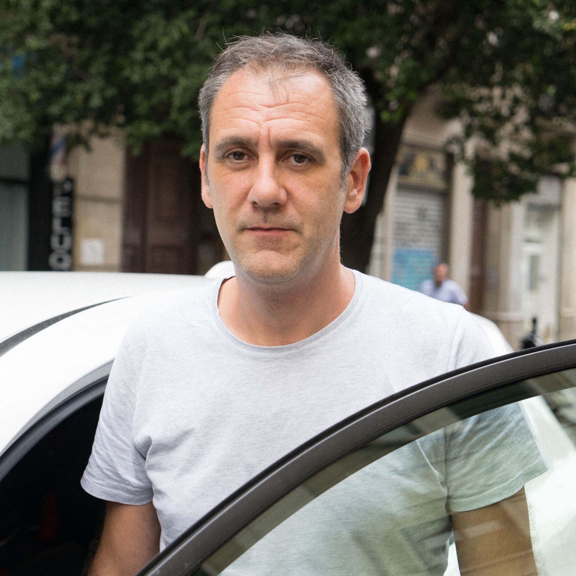 David Bello